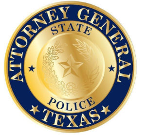 Attorney General Texas State Police