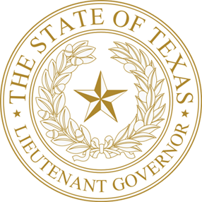 Lieutenant Governor of Texas